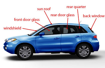 Auto Glass Norcross